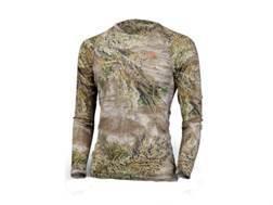 First Lite Men's Llano Crew Long Sleeve Base Layer Shirt