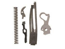 Nowlin Auto Pro Match Trigger Pull Kit 1911 Government, Commander 3-1/2 lb Steel in the White