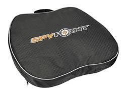 Spypoint Heated Seat Cushion Spypoint Black