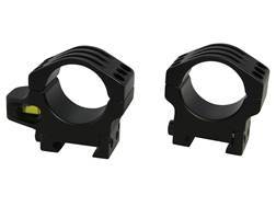 Xtreme Hardcore Gear 30mm Force Recon Picatinny-Style Rings with Level Matte Medium