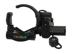 TRUGLO Down-Draft Drop-Away Arrow Rest Aluminum