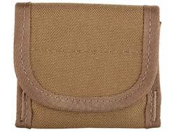 Tuff Products Small Quickstrip Pouch Nylon, Coyote Brown