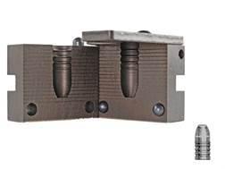 Saeco 1-Cavity Magnum Bullet Mold #018 45 Caliber (458-459 Diameter) 405 Grain Flat Nose