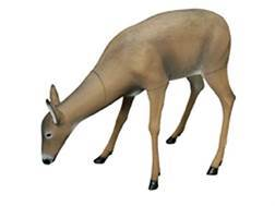 Flambeau Grazing Doe Deer Decoy Polymer