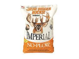 "Whitetail Institute Imperial ""No-Plow"" Annual Food Plot Seed 9 lb"