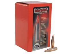 Hornady InterBond Bullets 30 Caliber (308 Diameter) 180 Grain Bonded Boat Tail Box of 100