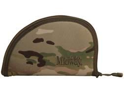 "MidwayUSA Pistol Case 1.0 7"" Multicam"