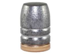 Cast Performance Bullets 50 Caliber (500 Diameter) 370 Grain Lead Flat Nose Gas Check