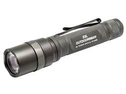 Surefire E2L Outdoorsman Flashlight LED with 2 CR123A Batteries Aluminum Olive Drab