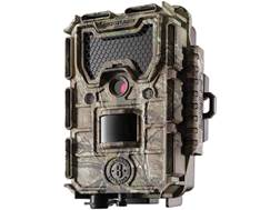 Bushnell Trophy Cam Aggressor HD Black Flash Infrared Game Camera 14 Megapixel Realtree Xtra Camo