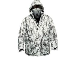Natural Gear Mens Snow Parka Insulated Waterproof Polyester Natural Gear