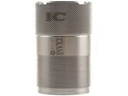 Briley X2 Extended Choke Tube Browning Invector, Mossberg Accu-Choke, Weatherby Multi-Choke, Winchester Win-Choke 12 Gauge