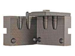 RCBS 2-Cavity Bullet Mold 35-250-SP# 35 Caliber (358 Diameter) 250 Grain Semi-Point Gas Check