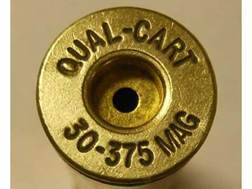 Quality Cartridge Reloading Brass 30-375 Ruger Box of 20