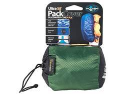 Sea to Summit Ultra-Sil Pack Cover 50L to 70L Forest Green