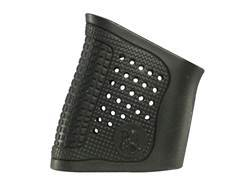 Pachmayr Tactical Grip Glove Slip-On Grip Sleeve Kahr CW9, CW40, P9, P40 Rubber Black