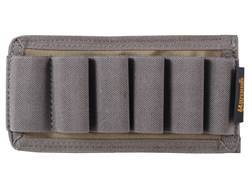 Maxpedition Hook-&-Loop Fastener Horizontal 6 Round Shotgun Panel Nylon Khaki Foliage