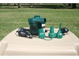 Texsport Rechargeable Electric Air Pump