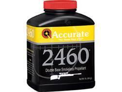 Accurate 2460 Smokeless Powder