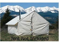 Montana Canvas Tent Floor for 18' x 23' Wall Tent