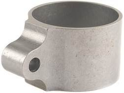 "Talley Barrel Band Sling Swivel Stud .615"" Inside Diameter Steel in the White"