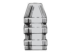 Saeco 3-Cavity Bullet Mold #399 38 Special, 357 Magnum (358 Diameter) 180 Grain Truncated Cone Gas Check