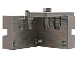 RCBS 2-Cavity Bullet Mold 40-170-FN 38-40 WCF (400 Diameter) 170 Grain Flat Nose