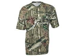Mossy Oak Apparel Men's Pocket Short Sleeve T-Shirt