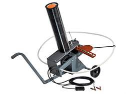 Champion WheelyBird Auto-Feed Electric Clay Target Thrower with Two Wheeled Frame