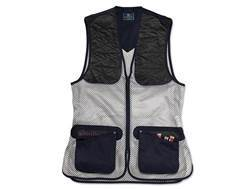 Beretta Women's Ambidextrous Shooting Vest Cotton/Polyester