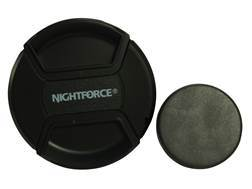 Nightforce Lens Cap Set TS-82 Spotting Scope Black