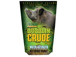 Primos Bubbling Crude Hog Attractant 5 lbs