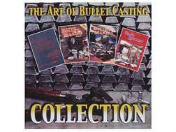 "Wolfe Publishing Video ""The Art of Bullet Casting"" DVD-Rom"