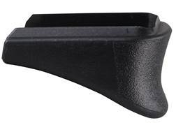 Pearce Grip Extension Magazine Base Pad Springfield XDM 9mm Luger, 40 S&W Compact