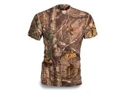 First Lite Men's Llano Crew Short Sleeve Base Layer Shirt