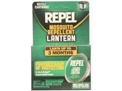 Repel Outdoor Lantern Insect Repellent  Refill Cartridge