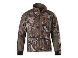 Browning Men's Scent Control Hell's Canyon Softshell Jacket Polyester