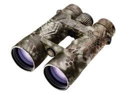 Leupold BX-3 Mojave Pro Guide HD Binocular 10x 50mm Roof Prism Kryptek Highlander