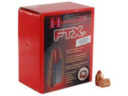Hornady FTX Bullets 45 Colt (Long Colt) (452 Diameter) 225 Grain Flex Tip eXpanding Box of 100
