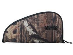 "MidwayUSA Pistol Case 15"" Mossy Oak Break-Up Infinity Camo"