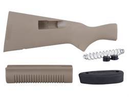 Speedfeed 1 Buttstock and Forend with Integral Magazine Tubes Remington 11-87 12 Gauge Synthetic Flat Dark Earth