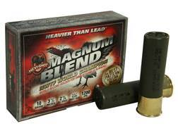"Hevi-Shot Magnum Blend Turkey Ammunition 10 Gauge 3-1/2""  2-3/8 oz #5, #6 and #7 Hevi-Shot High V..."