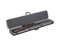 "Plano Gun Guard DLX  Scoped Rifle Case 48.25"" x 4.5"" x 10"" Polymer Black"