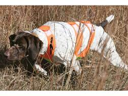 Avery Sporting Dog Upland Dog Vest Blaze Orange and Chartreuse