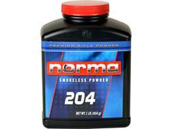 Norma 204 Smokeless Gun Powder