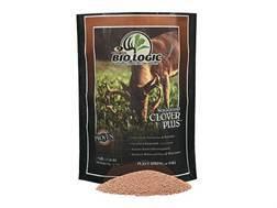 BioLogic New Zealand Clover Plus Perennial Food Plot Seed 27 lb