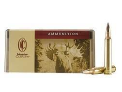 Nosler Custom Ammunition 8mm Remington Magnum 180 Grain Ballistic Tip Hunting Box of 20