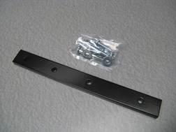 Inline Fabrication Ultramount Support Bracket for Lock-N-Load Bullet Feeder