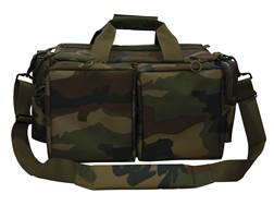 MidwayUSA Competition Range Bag System Woodland Camo