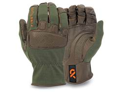 First Lite Shale Hybrid Gloves Synthetic Blend